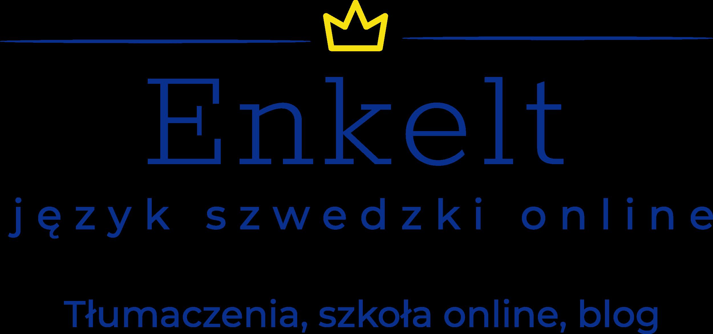 Język szwedzki online
